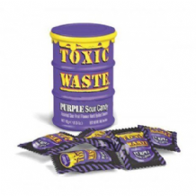 Toxic Waste Purple 42g